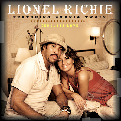 Download Lionel Richie ft Shania Twain Endless Love