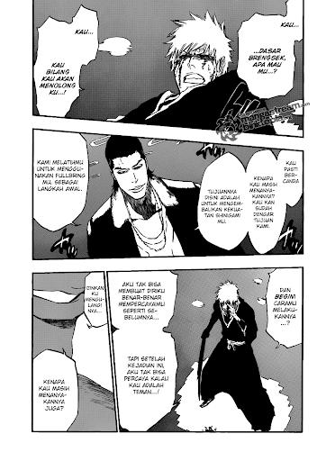 Bleach 451 Online page 4