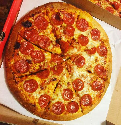 Cafe 22 / Pizza Hotline, 130 Provencher Blvd, Winnipeg, MB R2H 1P3, Canada, Cafe, state Manitoba