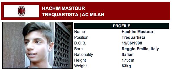 Screen%2BShot%2B2012 07 04%2Bat%2B12.33.30%2BPM The Moroccan Messi: AC Milans 14 year old Hachim Mastour juggles an orange & ping pong ball