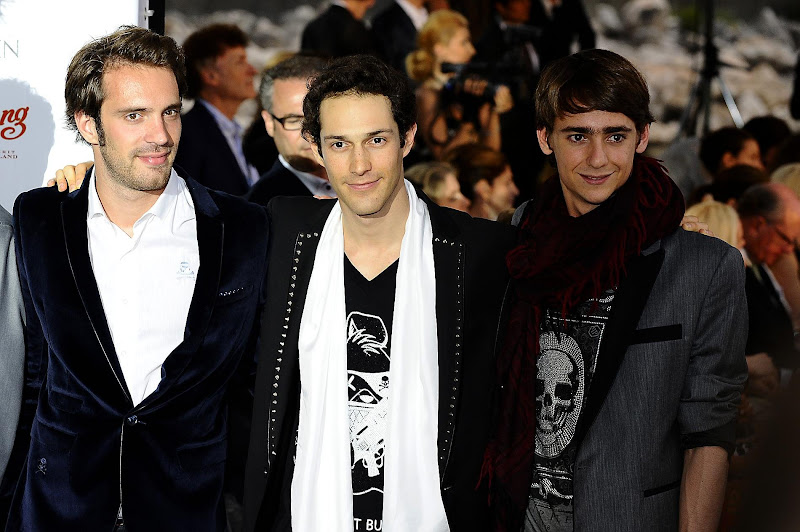 Amber Fashion Show на Гран-при Монако 2012