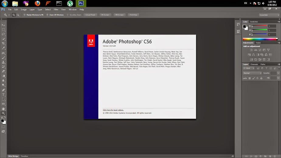 photoshop with crack file
