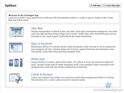 Cara mengaktifkan profil Kronologi Facebook / Timeline yang baru