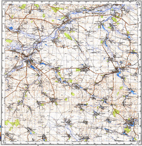 Map 100k--m35-077--(1986)