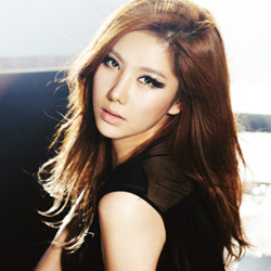 After School Jung-A (Kim Jungah)