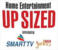 PTCL Jadoo Plus TV Box