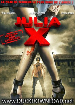 Baixar Filme A Vingança de Julia DVDRip Dual Áudio