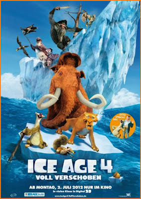 Kỷ Băng Hà 4: Lục Địa Trôi Dạt - Ice Age 4: Continental Drift