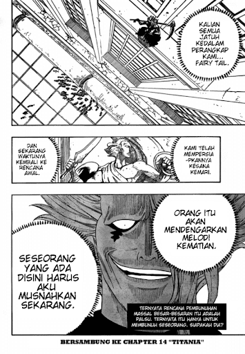 Fairy Tail 13 page 20