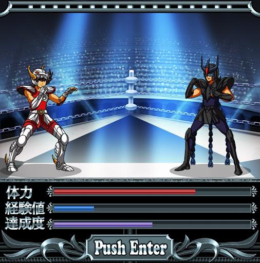 saint_seiya_galaxy_card_battle07 Novo jogo dos Cavaleiros do Zodíaco para Android e iPhone (mas só no Japão)