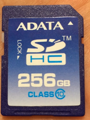 256GB, Adata, SD Card, Siivel, siivel.com,