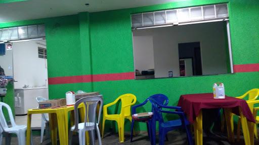 Bom Gosto Pizzaria, Av. Dep. Daniel de Freitas Barros, 275-353 - Ipiranga, Ituiutaba - MG, 38302-132, Brasil, Pizaria, estado Minas Gerais