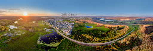 Fort McMurray Golf Club, 1 Real Martin Dr, Fort McMurray, AB T9H 4R8, Canada, Golf Club, state Alberta