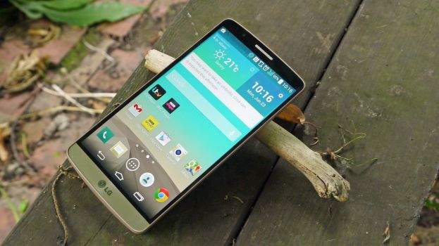 LG G3 Dual-LTE - Spesifikasi Lengkap dan Harga