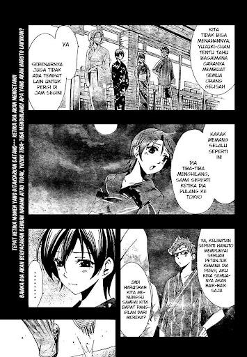Komik kimi no iru machi 39 page 1