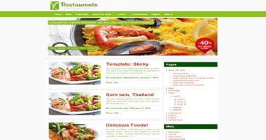 Restaurante Theme