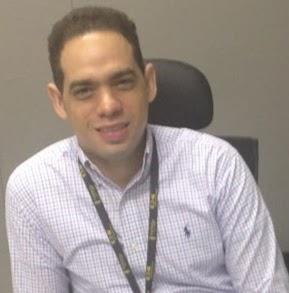 Amaury Nova · <b>Ynés Rosario</b> profile - photo