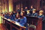 Romsey Abbey Choirs – Decani