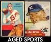 Aged Sports Avatar