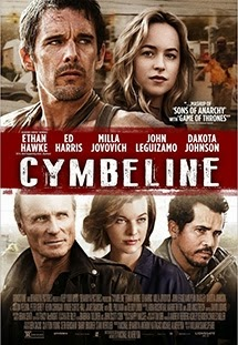 Ranh Giới - Cymbeline (2015)