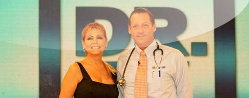 Dr. TV - Salud y Bienestar
