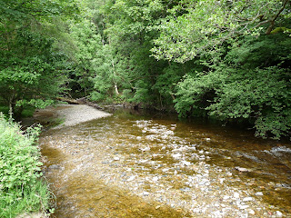 Park Beck in Loweswater