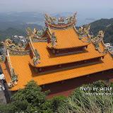 路上看到的寺廟,沒留意寺廟的名字。