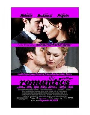 Những Chuyện Tình Lãng Mạn - The Romantics