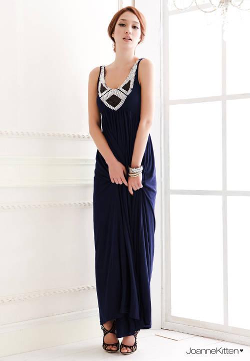 платья в полоску фото