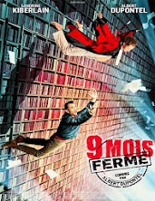 Ver 9 Month Stretch (9 mois ferme) (2013) online