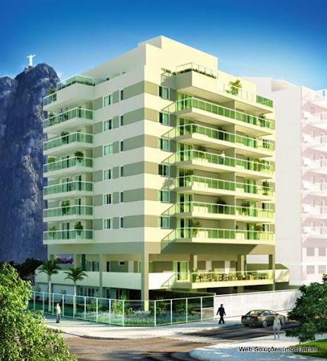 Belle Ville Botafogo