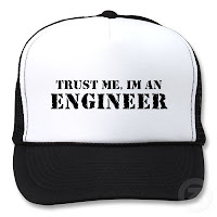 "I'm an ""Engineer"""