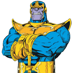 Thanos D photos, images