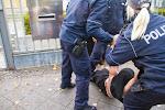Zugriff der Polizei