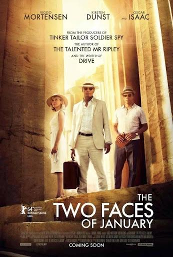 Tháng Giêng Hai Mặt - The Two Faces Of... (2014)
