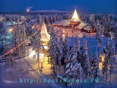Финляндия, Finland, КостаБланка.РФ