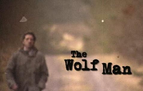 Cz³owiek wilk / The Wolf Man (2009) PL.TVRip.XviD / Lektor PL