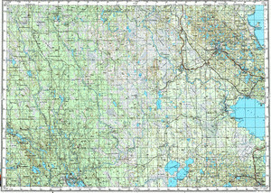 Map 100k--p36-077_078--(1983)