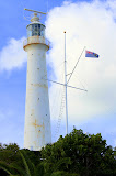 Gibbs Hill Lighthouse - West End, Bermuda