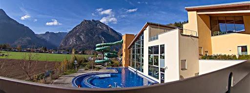 Aqua Salza Wellness und Bad Golling GmbH, Möslstraße 199, 5440 Golling an der Salzach, Österreich, Erlebnisbad, state Salzburg