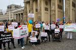 """Kundgebung Für sexuelle Selbstbestimmung - Gegendemo zum sog. """"Marsch für das Leben"""""""