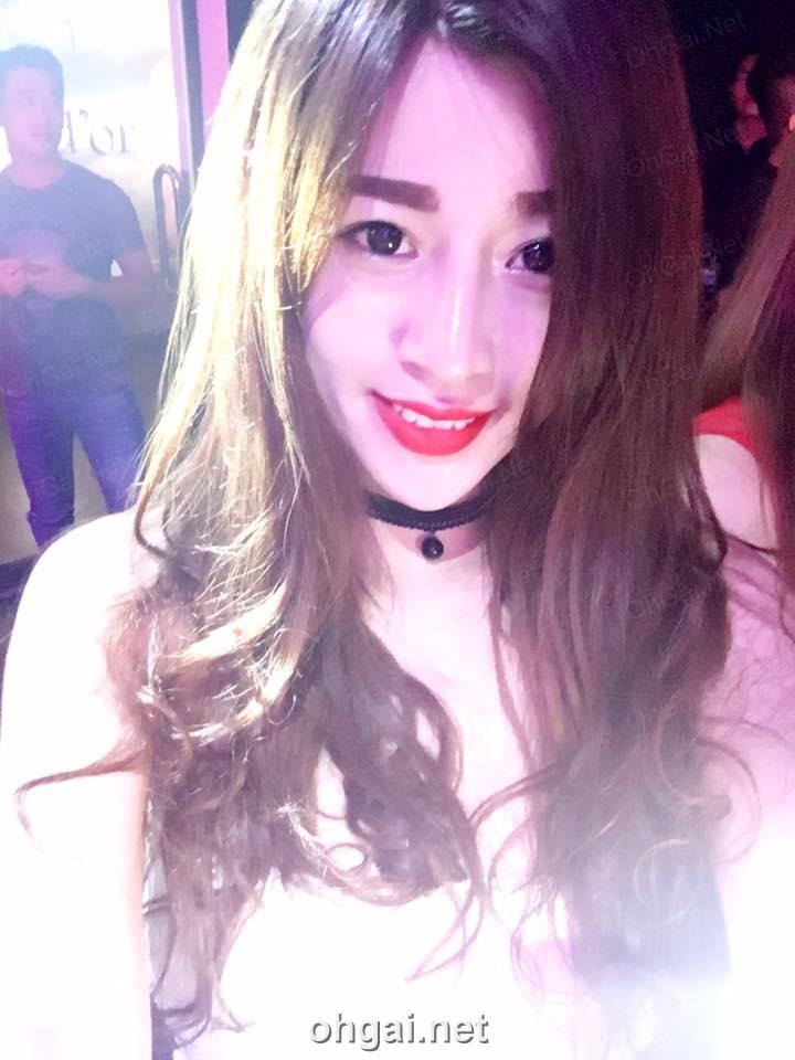 Hạnh Sino hot girl Hải Phòng