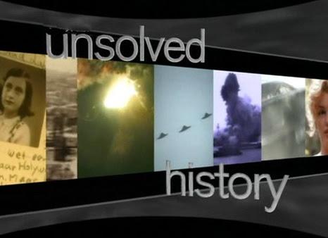Niewyja�nione historie Polowanie na nazist�w / Unsolved History: Hunting Nazis (2004) PL.TVRip.XviD / Lektor PL