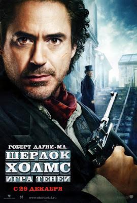 Sherlock Holmes 2 : Trò Chơi Của Bóng Đêm - Sherlock Holmes 2: A Game Of Shadows