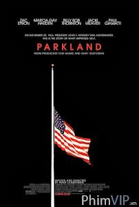 Công Viên Quốc Gia - Parkland poster