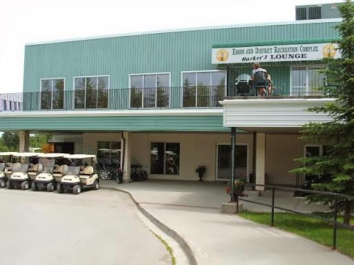 Edson Golf Club, 3905B Golf Course Road, Yellowhead County, Edson, AB T7E 3E2, Canada, Golf Club, state Alberta