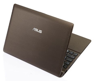 ASUS Eee PC X101 Ultrathin