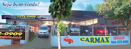 Carmax Veículos, Av. Paraná, 335 - Centro, Telêmaco Borba - PR, 84261-060, Brasil, Concessionario_de_Veiculos_Usados, estado Parana