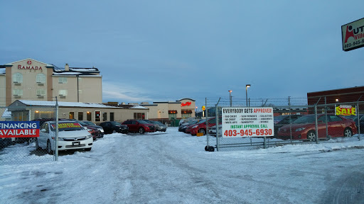 Autoville Ltd, 181 East Lake Crescent NE, Airdrie, AB T4A 2H7, Canada, Car Dealer, state Alberta