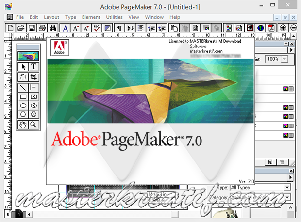 Pagemaker 70 free download full version with crack and keyadobe